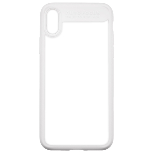 Чехол INTERSTEP Pure-Case для Apple iPhone X