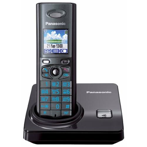 Радиотелефон Panasonic KX-TG8205