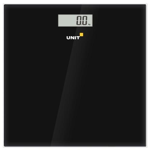 Весы UNIT UBS 2052 BK