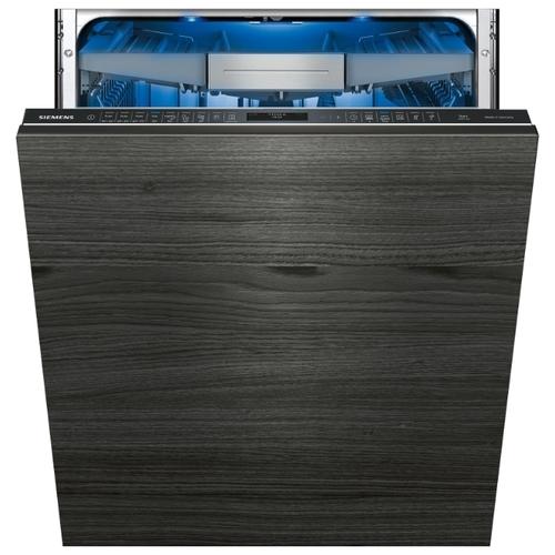 Посудомоечная машина Siemens SN 678D55 TR
