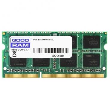 Оперативная память 4 ГБ 1 шт. GoodRAM GR1600S364L11S/4G