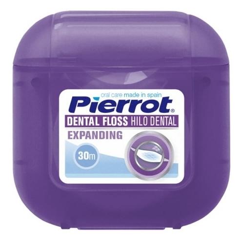 Pierrot зубная нить Expanding dental floss