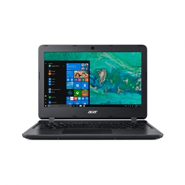 "Ноутбук Acer ASPIRE 1 (A114-32-C0X3) (Intel Celeron N4000 1100 MHz/14""/1366x768/4GB/64GB/DVD нет/Intel UHD Graphics 600/Wi-Fi/Windows 10 Home)"