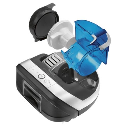 Робот-пылесос Tefal RG8021RH