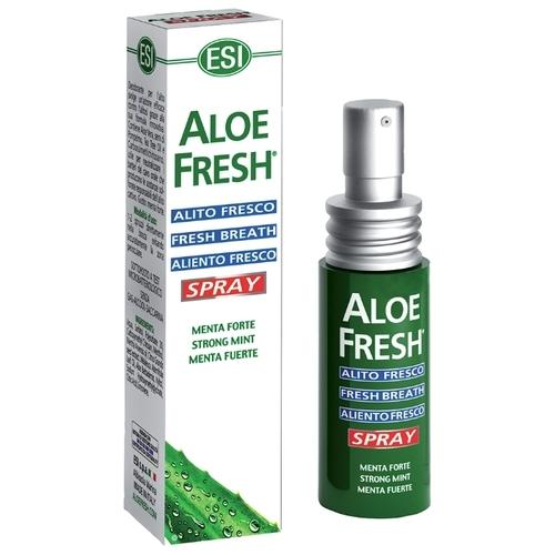 Aloe Fresh Спрей для полости рта против галитоза