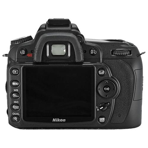 Фотоаппарат Nikon D90 Kit