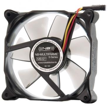 Система охлаждения для корпуса NOISEBLOCKER Multiframe S-Series M8-S3