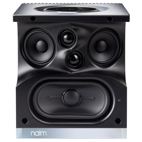 Портативная акустика Naim Audio Mu-so Qb
