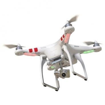 Квадрокоптер DJI Phantom 2 Vision+