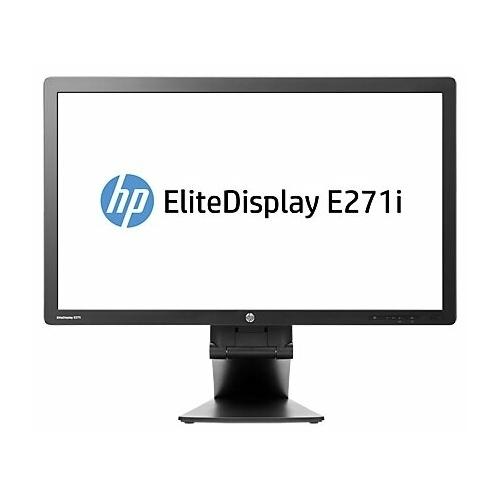 Монитор HP EliteDisplay E271i