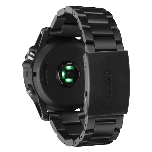 Часы Garmin D2 Bravo Titanium Pilot Watch