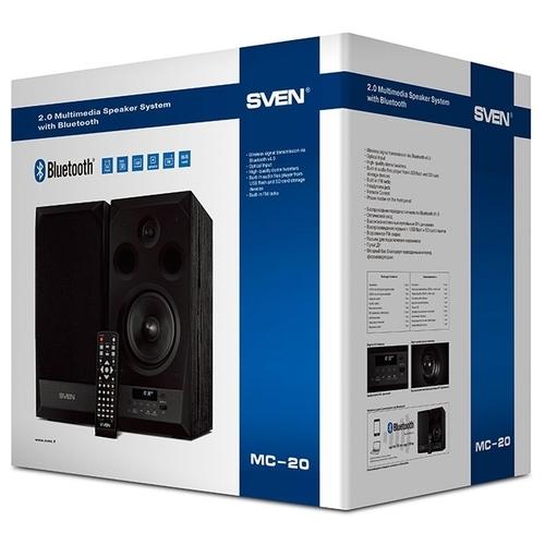 Компьютерная акустика SVEN MC-20