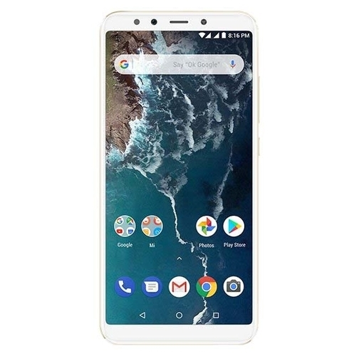 Смартфон Xiaomi Mi A2 4/32GB Android One