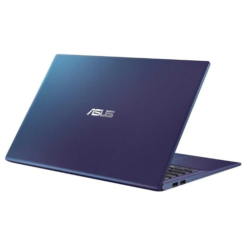 "Ноутбук ASUS VivoBook 15 X512FA-BQ459T (Intel Core i3 8145U 2100 MHz/15.6""/1920x1080/4GB/1000GB HDD+Optane/DVD нет/Intel UHD Graphics 620/Wi-Fi/Bluetooth/Windows 10 Home)"
