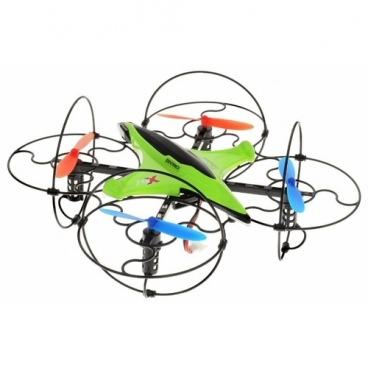 Квадрокоптер 1 TOY Gyro-Cross Т58983