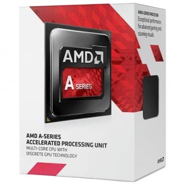 Процессор AMD A6-7480