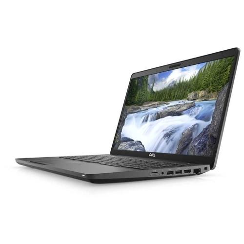 Ноутбук DELL Latitude 5501