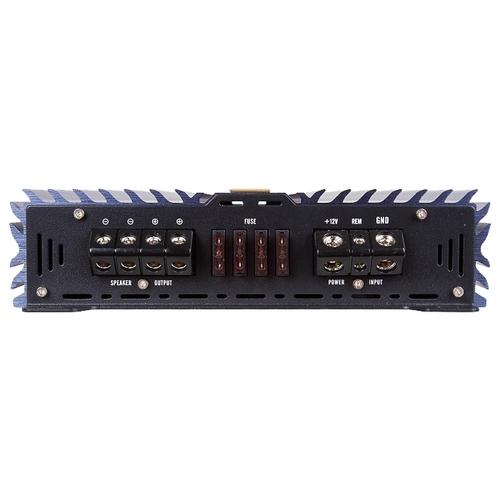 Автомобильный усилитель Kicx HeadShot HS1600