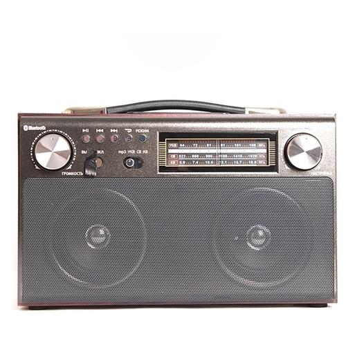 Радиоприемник БЗРП РП-322
