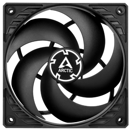Система охлаждения для корпуса Arctic P12 PWM PST Value Pack