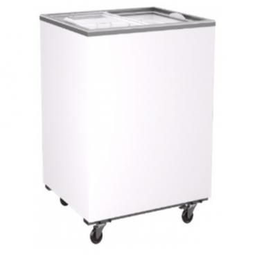Морозильный ларь Simfer SYD210MDDC