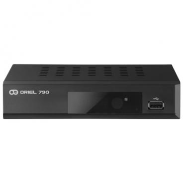TV-тюнер Oriel 790 (DVB-T2)