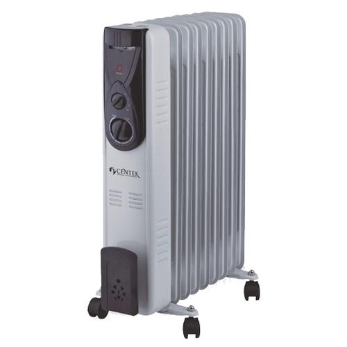 Масляный радиатор CENTEK CT-6201
