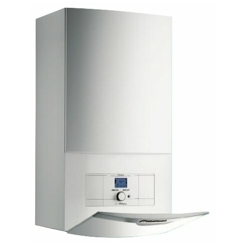 Газовый котел Vaillant atmoTEC plus VUW 240/5-5 24 кВт двухконтурный