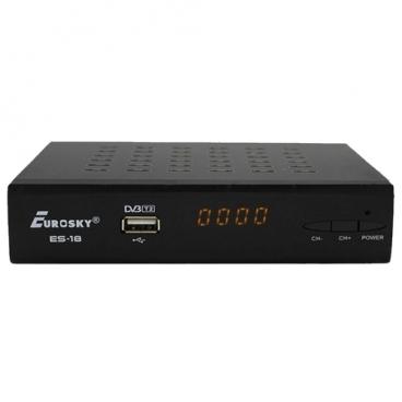 TV-тюнер Eurosky ES-18