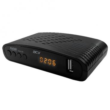 TV-тюнер ACV TR44-104