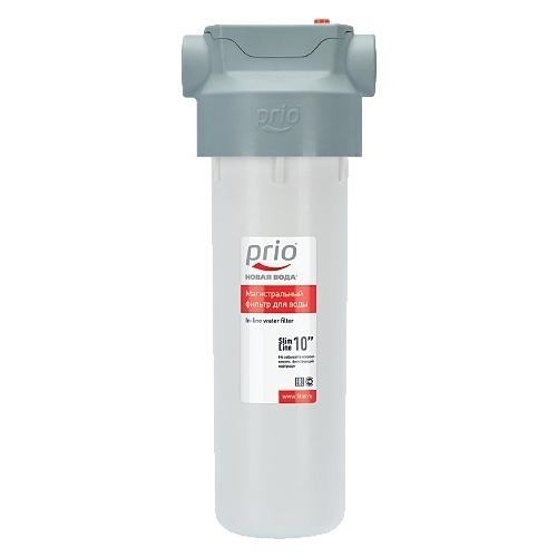 Фильтр магистральный Prio Новая вода AU010