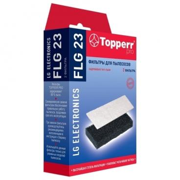 Topperr Набор фильтров FLG 23