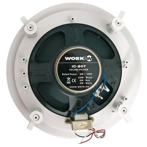 Акустическая система Work IC 80 T