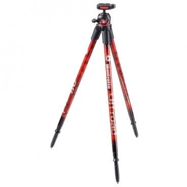 Штатив Manfrotto MKOFFROADR