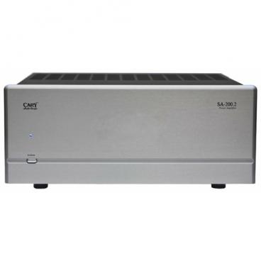 Усилитель мощности Cary Audio SA-200.2