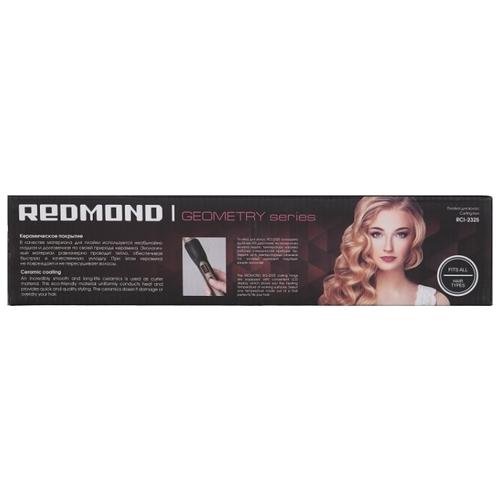 Щипцы REDMOND RCI-2325