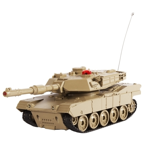 Танк Mioshi Tech М1А2 (MAR1207-026) 1:32 23 см