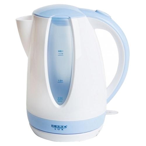 Чайник DELTA LUX DL-1321