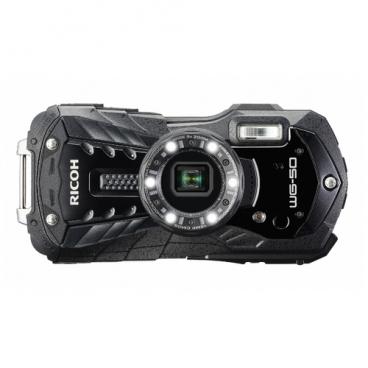Фотоаппарат Ricoh WG-50