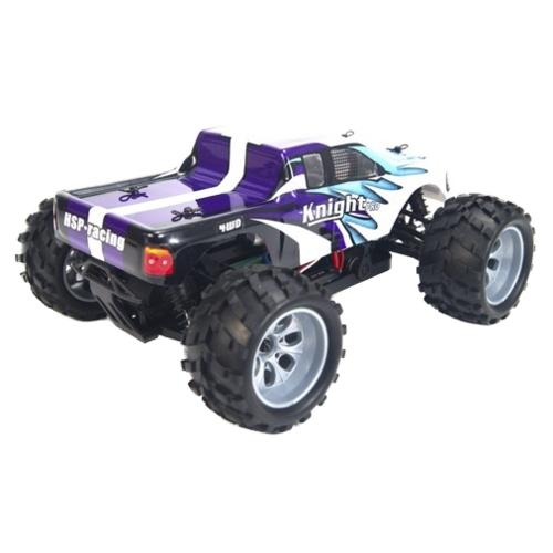 Монстр-трак HSP Knight-PRO (94806PRO) 1:18 22.5 см