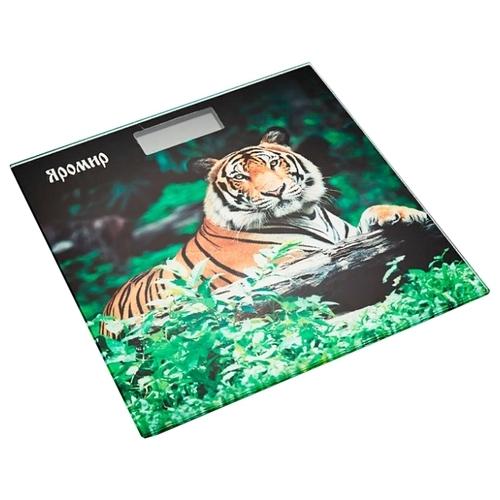 Весы Яромир ЯР-4202 Амурский тигр