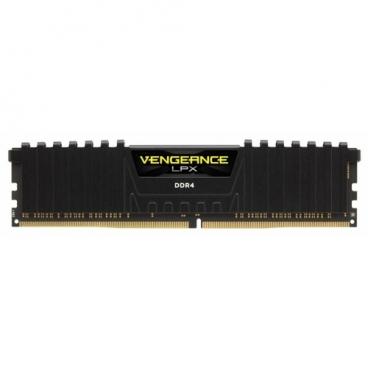 Оперативная память 8 ГБ 1 шт. Corsair CMK8GX4M1A2400C14