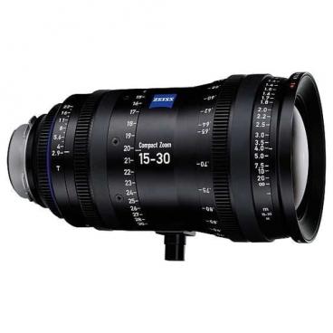 Объектив Zeiss Compact Zoom CZ.2 15-30/T2.9 Micro 4/3