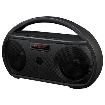 Портативная акустика Ginzzu GM-879B