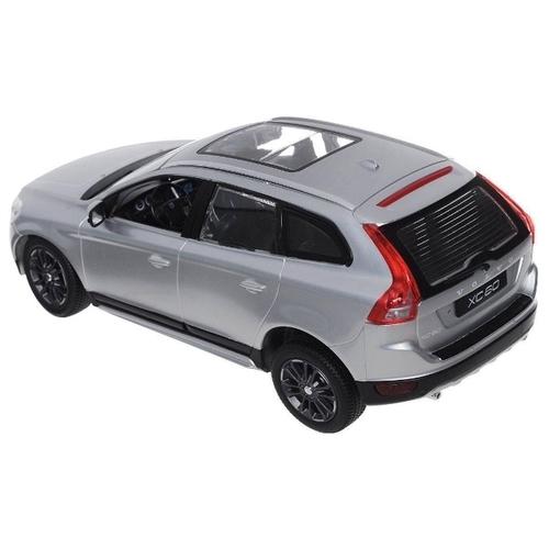 Легковой автомобиль Rastar Volvo XC60 (31600) 1:14 33 см