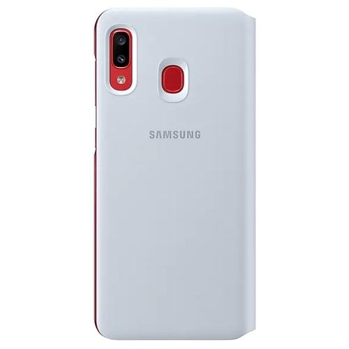Чехол Samsung EF-WA205 для Samsung Galaxy A20 SM-A205F