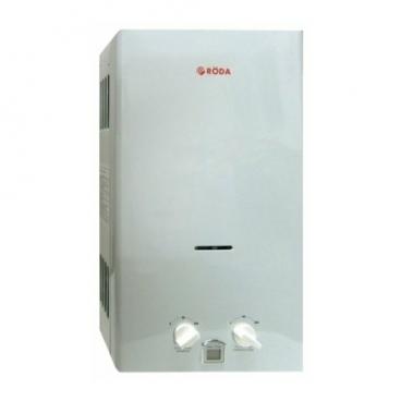 Проточный газовый водонагреватель Roda JSD20-A1