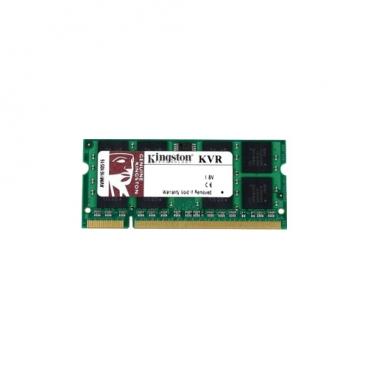 Оперативная память 4 ГБ 1 шт. Kingston KVR667D2S5/4G