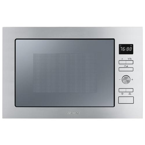 Микроволновая печь встраиваемая smeg FMI025X