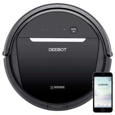 Робот-пылесос Ecovacs DeeBot OZMO 600
